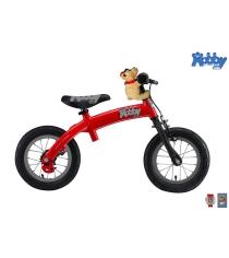 Велобалансир Hobby bike RToriginal alu new 2016 red 5241