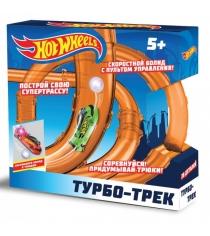 Турбо трек hot wheels 28 деталей Hot Wheels Т14097
