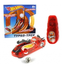 Турбо трек hot wheels 20 деталей Hot Wheels Т14096
