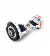 Гироскутер hoverbot c 1 light white multicolor Hoverbot GC1LWM