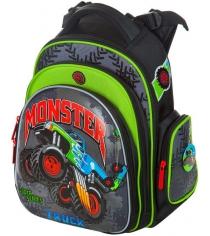 Рюкзак с наполнением Hummingbird Kids - TK44 - Monster Truck