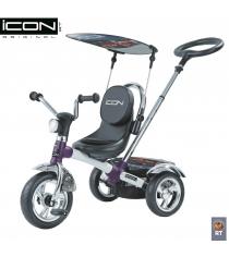 Велосипед 3х колесный lexus trike original Icon 4 белый 3677...