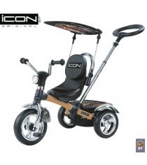 Велосипед 3х колесный lexus trike original Icon 4 кремовый 3678...