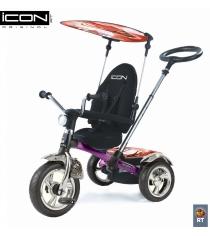 Велосипед 3х колесный lexus trike original Icon 3 фуксия 4014...