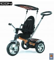 Велосипед 3х колесный lexus trike original Icon 3 кремовый 4033...