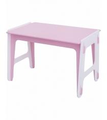 Стол Играем собираем ДШ №0 розовый