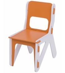 Стул Играем собираем ДШ №2 оранжевый