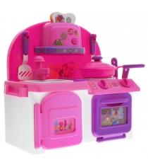 Детская кухня winx
