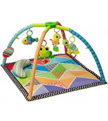 Развивающий коврик озеро Infantino 5372