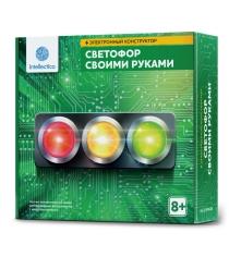 Светофор своими руками Intellectico 1104