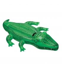 Надувная игрушка крокодил Intex 58562