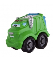 Машинка из серии chuck and friends роуди 10 см Jazwares 92581