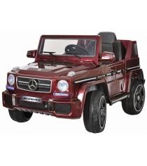 Jiajia Mercedes Benz G63 AMG красный