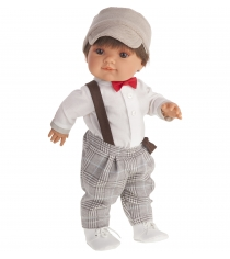 Кукла Фернандо 38 см Juan Antonio Munecas 2257W