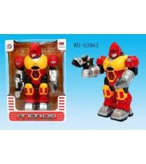 Робот электромеханический Junfa Toys KD-8803A
