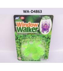 Паук window walker Junfa Toys 12018