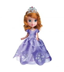 Интерактивная кукла софия прекрасная 25 см Карапуз sofia003
