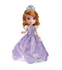Кукла софия прекрасная с аксессуарами 25 см Карапуз sofia007