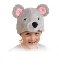 Карнавальная маска мышонок Карнаволофф