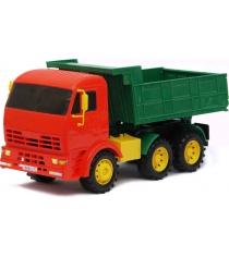 Игрушка детский автомобиль грузовик Каролина 40-0002
