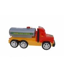 Детский автомобиль профи бензовоз Каролина 40-0062