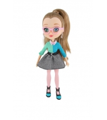 Кукла подружка веснушка дерби Kawaii 51621