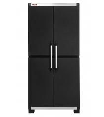 Шкаф XL Pro Черный Keter 17199263
