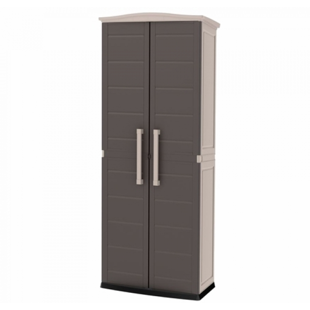 Шкаф Boston Tall Utility Shed 3 Selves Keter 17200891