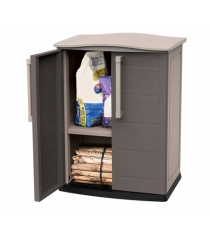 Тумба Boston Compact Shed 1 Shelf Keter 17200893