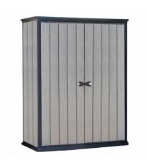 Ящик шкаф Хайт Стор серый Keter 17202203