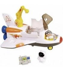 Развивающая игрушка Kiddieland Космический корабль KID 045898