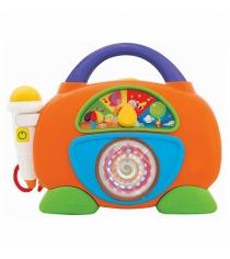 Развивающая игрушка Kiddieland Забавное радио KID 047894