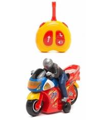 Развивающая игрушка Kiddieland Гонщик с пультом управления KID 051342
