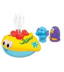 Развивающая игрушка Kiddieland Фонтан с животными KID 051664