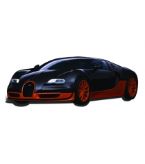 Kidztech 1:12 Bugatti 16.4 Super Sport