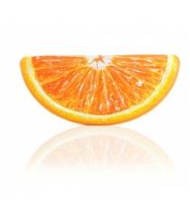 Матрас надувной долька апельсина 178х85 см Shantou Gepai int58763EU