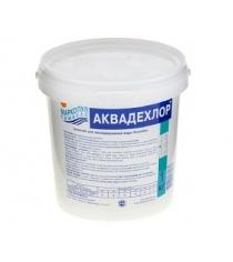 Гранулы для дехлорирования воды Маркопул Кэмиклс АКВАДЕХЛОР м02