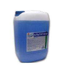 Жидкость для борьбы с водорослями Маркопул Кэмиклс АЛЬГИТИНН м05