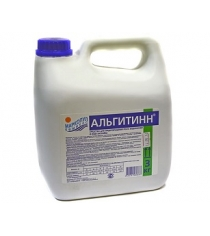 Жидкость для борьбы с водорослями Маркопул Кэмиклс АЛЬГИТИНН м06