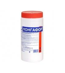 Хлор для дезинфекции воды Маркопул Кэмиклс ЛОНГАФОР м16