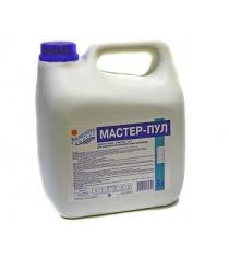 Безхлорное средство для обеззараживания воды Маркопул Кэмиклс МАСТЕР ПУЛ м21