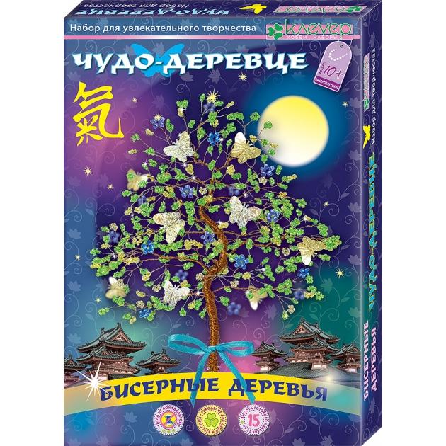 Набор для творчества чудо деревце Клеvер Р69306