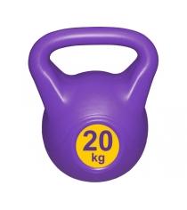 Гиря Outdoor 20 кг Leco гп020557-у