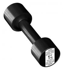 Гантель Starter Light 1 кг Leco гп020201