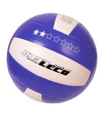 Мяч волейбольный Leco т1500