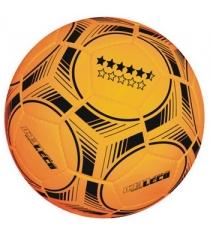 Мяч футбольный Leco т1635