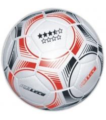 Мяч минифутбольный Leco т1645