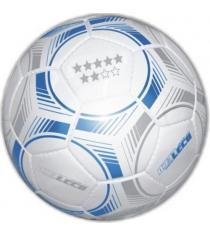 Мяч минифутбольный Leco т1650