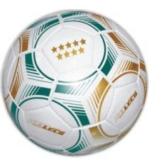 Мяч минифутбольный Leco т1655