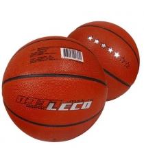 Мяч баскетбольный Leco т1710